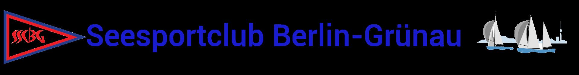 Seesportclub Berlin-Grünau e.V.